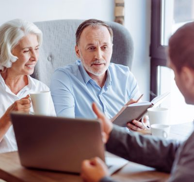 Annuities & Retirement